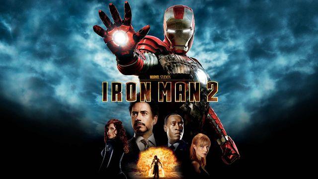 Iron Man 2 Stream Movie2k